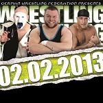 Wrestling Night 14