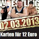 Wrestling Night 15