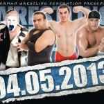 Wrestling Night 16