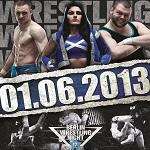 Wrestling Night 17
