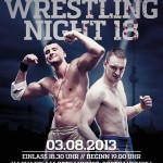 Wrestling Night 18