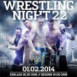 Wrestling Night 22