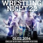 Wrestling Night 22