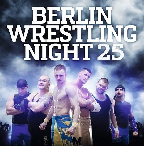 Wrestling Night 25