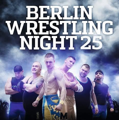Wrestling Night 25