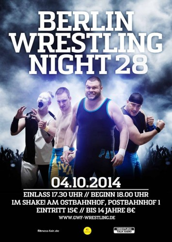 Wrestling Night 27